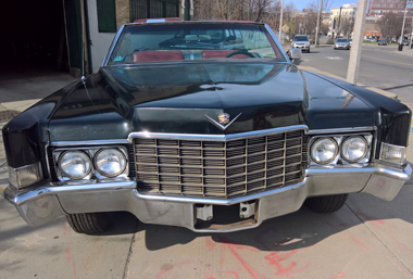 Classic Cadillac For Sale >> Old Cadillacs Vintage Cadillacs For Sale Eldorado Deville Ma